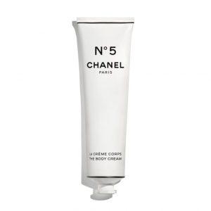 Chanel Body Cream 5L. oz