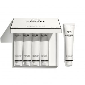 Chanel Factory 5 Body Lotion 5 x 20ml