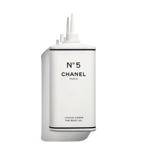 Chanel Factory 5 Body Oil 8.4 FL. OZ