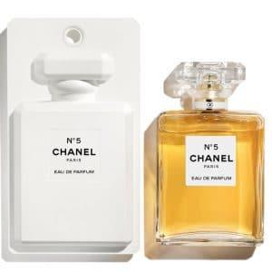 Chanel Factory 5 Eau De Parfum 3.4 fl. oz.