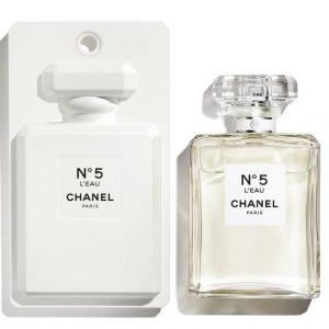 Chanel Factory 5 Eau De Toilette 3.4 fl. oz.