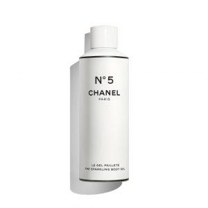 Chanel The Factory Sparkling Body Gel 6.8 Fl. Oz.