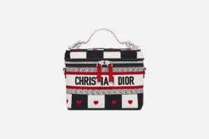 Dioramour Diortravel D-Chess Small Vanity Case